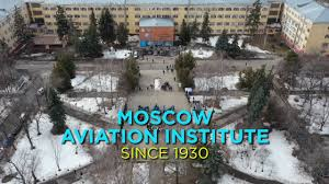 <b>Moscow Aviation Institute</b> | Rus Education - YouTube