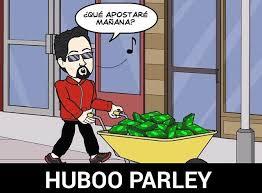 Resultado de imagen para A LA TAQUILLA HUBO PARLEY