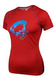 Летняя <b>женская спортивная футболка</b> Iris | O3 Ozone, цена, отзывы