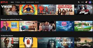 Netflix gift cards are on sale for 50% off at ebay
