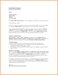 sample appeal letter card authorization  sample appeal letter appeal letter example 2824934 png