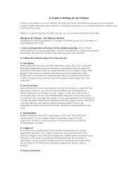 how to write a critical essay format   homework for you write art critique essay format