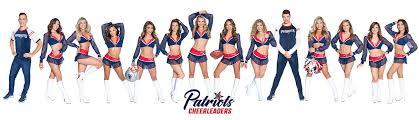 <b>Cheerleader</b> Roster