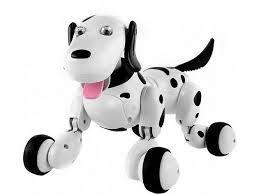 <b>Радиоуправляемая робот</b>-<b>собака</b> HappyCow <b>Smart Dog</b> 2.4G ...