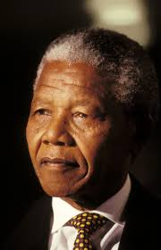 If ever proof were needed that one person can change the world, Nelson Mandela was that proof. His unwavering commitment to peace, tolerance,. - o-NELSON-MANDELA-facebook