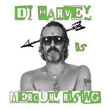 DJ HARVEY / <b>VARIOUS ARTISTS</b>/The Sound Of <b>Mercury</b> Rising Vol ...