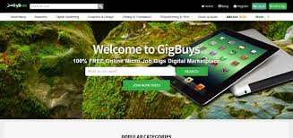 top micro job sites like fiverr to fiverr website full review