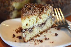 learn to make miller union s sour cream coffee cake in seas