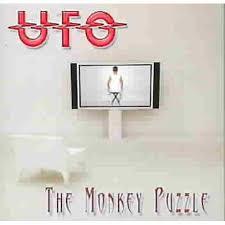 <b>UFO</b> The <b>Monkey Puzzle</b> CD | Walmart Canada