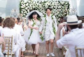 The Gossip's Beth Ditto marries girlfriend Kristin Ogata | Daily ...