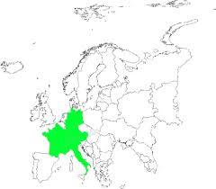 Arten - Wechselhaariger Frauenmantel (Alchemilla versipila Buser)