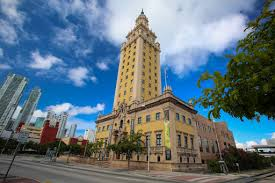 Freedom Tower, Tower of Hope - <b>Miami</b> Dade College — Google ...