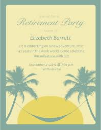 printable retirement party invitation templates mickey retirement invitation templates for word
