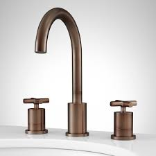 modern bathroom faucets  signature hardware