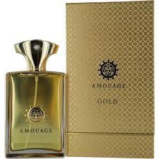 Compare Prices <b>Amouage Gold</b> Eau De Parfum Spray for Men 3 4 ...