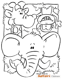 Small Picture Coloring Pages For Pre K Preschool Thanksgiving Coloring