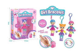<b>Junfa Браслеты волшебные</b> Girl <b>Bracelet</b> - Акушерство.Ru