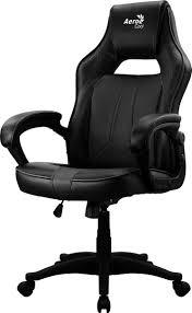 Игровое <b>кресло Aerocool AC40C</b> Air, черный — купить в интернет ...