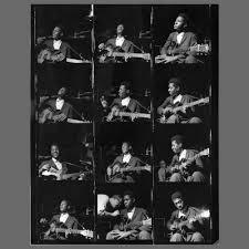 <b>Sonny Rollins</b> / <b>Volume</b> II contact sheet   Francis Wolf & Blue Note ...