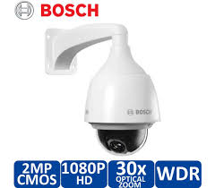 bosch nez 5230 epcw4 autodome ip 5000 hd 2 4mp ptz security camera bosch nez 5230 epcw4