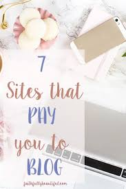 sites that pay you to blog make money blogging monetize your blog fullbottle please say shannan panganiban referred you
