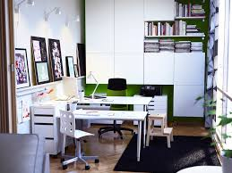 stunning ideas for workspace design white and green office rooms ideas boss workspace home office