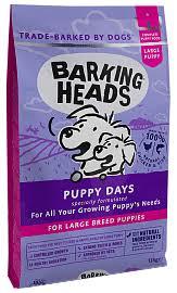 <b>Barking heads сухой корм</b> для собак (щенков) и кошек купить по ...