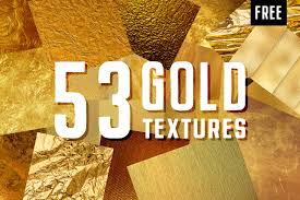 53 <b>High Quality</b> and Free <b>Metallic</b> Gold Textures for Your Design ...