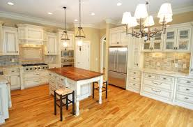 kitchen moldings: while ther charming crown molding for kitchen cabinets  country