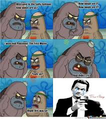 Salty Spitoon Memes. Best Collection of Funny Salty Spitoon Pictures via Relatably.com