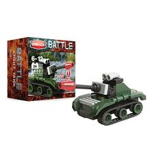 <b>Конструктор</b> Battle - Light Tank, 26 деталей — Купить за 322 тг ...