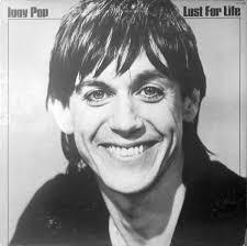 <b>Iggy Pop</b> - <b>Lust</b> For Life | Releases | Discogs