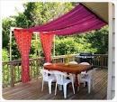 10ideas about Backyard Canopy on Pinterest Canopies, Deck