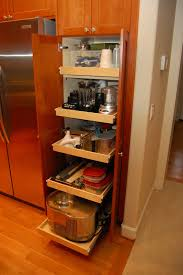 Kitchen Pantry Cabinet Ikea Pantry Cabinet Pull Out Shelf Monsterlune