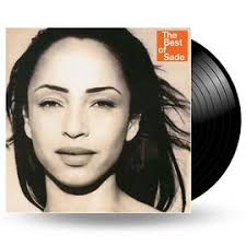 <b>Sade - The Best</b> of Sade - 2 LP Vinyl | London Drugs
