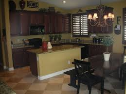 wall color ideas oak:  images about kitchen colors on pinterest paint colors kitchen paint colors and used kitchen cabinets