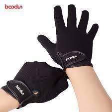 BOODUN <b>Professional Horse Riding Gloves</b> for Men Women Wear ...