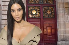 Image result for kim k paris incident