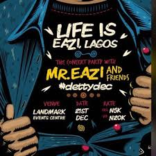 Image result for LIFE IS EAZI, LAGOS