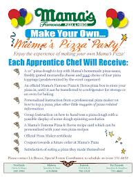 mama s make your own pizza parties macaroni kid mamas pizza party flyer page 001 jpg