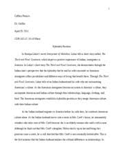 personal literacy narrative essay english     caffrey     pages final core paper