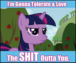 Image - 99735] | My Little Pony: Friendship is Magic | Know Your Meme via Relatably.com