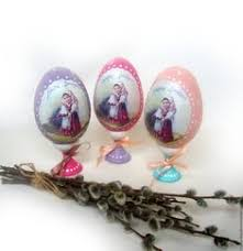 Пин на доске Easter decor