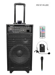 sound system wireless: click here for a larger image