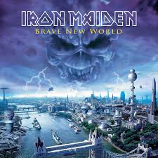 <b>Iron Maiden</b>: <b>Brave</b> New World (2015 - Remaster) - Music on Google ...