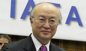IAEA deputy director Rafael Grossi, one of the top officials in negotiations ... - 2013-635021757661436420-143
