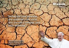 """Resultado de imagen para La """"verde encíclica"""""""