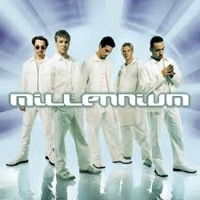 <b>Millennium</b> (<b>Backstreet Boys</b> album) - Wikipedia