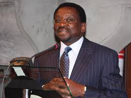 Image result for james orengo