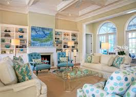 coastal view beach decor style accent